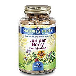 Nature's Herbs Juniper Berry Combination