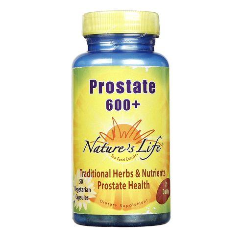 Prostate 600+