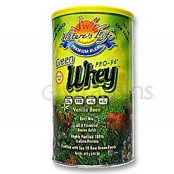 Green Whey Pro-96