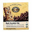 Natures Path Dark Chocolate Chip Chewy Granola Bars