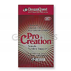 ProCreation Female Fertility Support