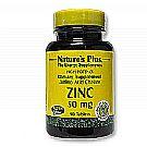Nature's Plus Zinc 50 mg
