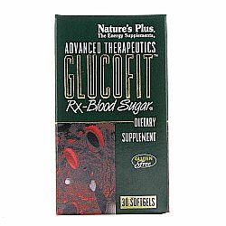 GlucoFit Rx-Blood Sugar