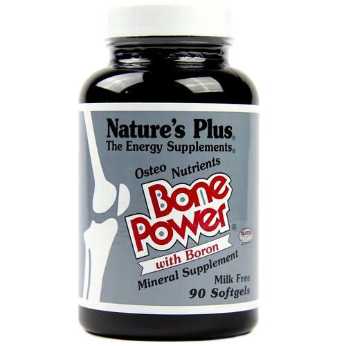 Bone Power w/ Boron