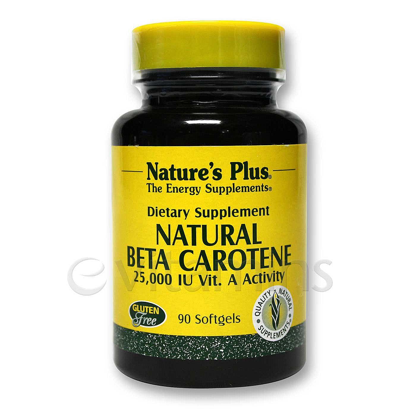 Beta-Carotene: Beneficial or Dangerous for Your Health?