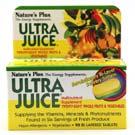 Nature's Plus Ultra Juice