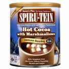 Nature's Plus Spiru-Tein Hot Cocoa with Marshmallows