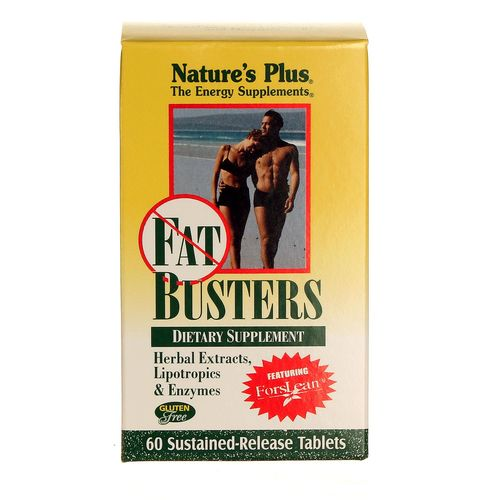 Fat Busters 42