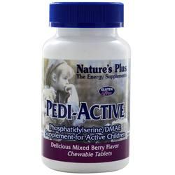 Nature's Plus Pedi-Active