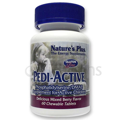 Pedi-Active
