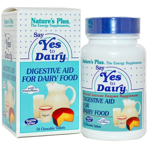 Say Yes To Dairy