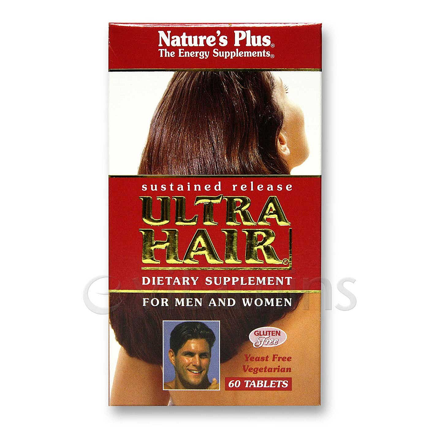 Ultra hair vitamins reviews