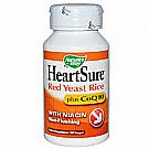 Nature's Plus Red Yeast Rice & CoQ10 Extended Release