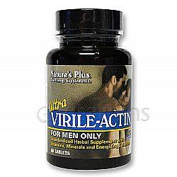 Ultra Virile-Actin