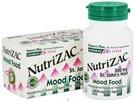 Nature's Plus Nutri-ZAC Mood Food