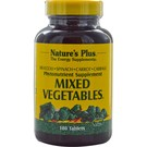 Nature's Plus Mixed Vegetables