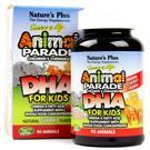 Nature's Plus Animal Parade DHA