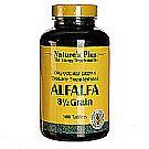 Nature's Plus Alfalfa