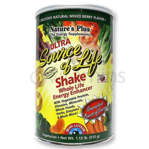 Ultra Source of Life Energy Shake