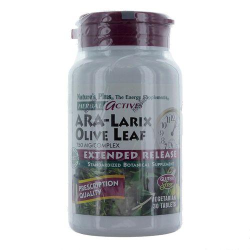ARA-Larix/ Olive Leaf Extended Release