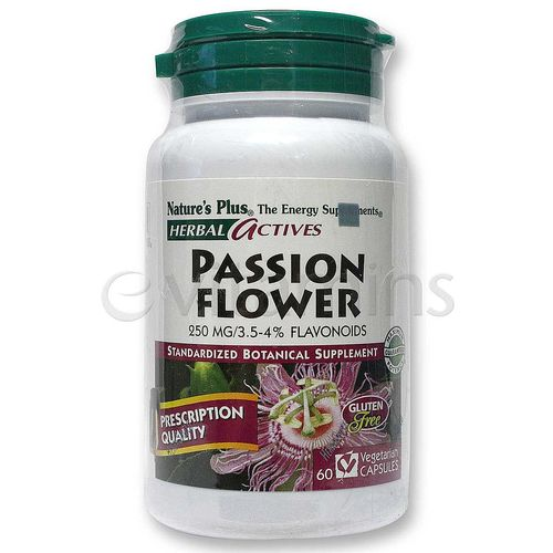 Passion Flower 250 mg