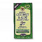 Nature's Secret Coconut and Aloe Natural Laxative