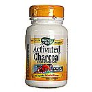 Nature's Way Activated Charcoal