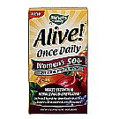Nature's Way Alive Once Daily Women's 50+