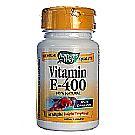 Nature's Way Vitamin E 400