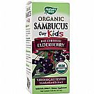 Nature's Way Organic Sambucus Kids Syrup