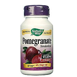 Nature's Way Pomegranate Standardized Extract