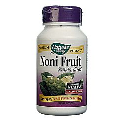Noni Standardized Extract