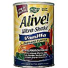 Nature's Way Alive Rice and Pea Protein Ultra Shake
