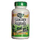 Nature's Way Cascara Sagrada Aged Bark
