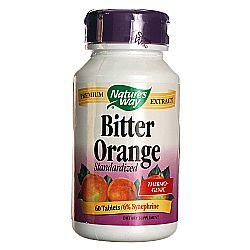 Nature's Way Bitter Orange Standardized