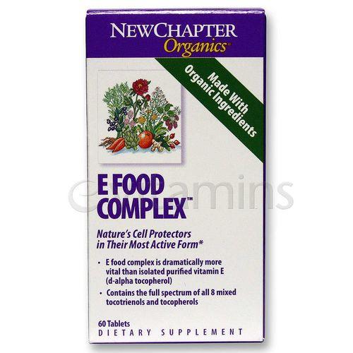 E Food Complex