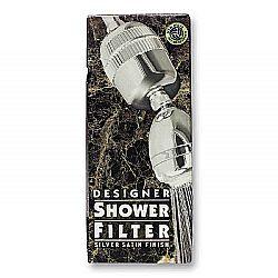 New Wave Enviro Designer Shower Filter