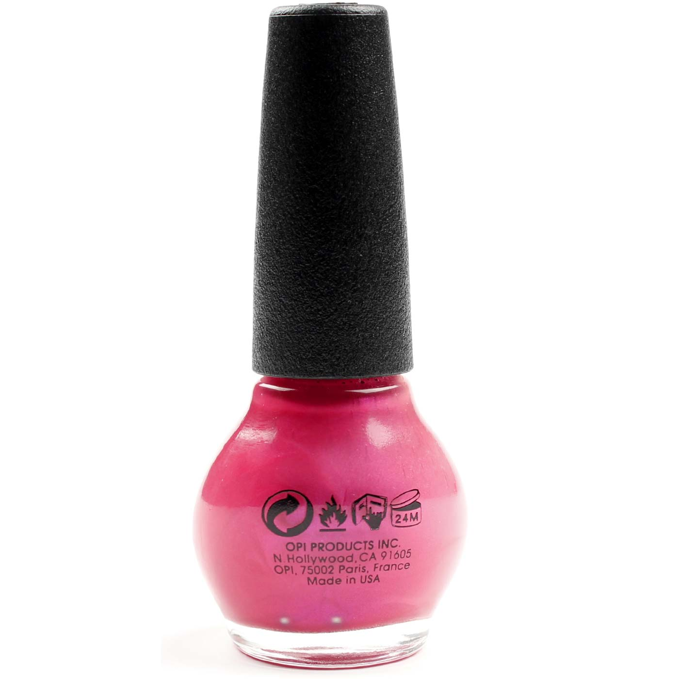 Nicole By OPI Nail Polish, Pink - Believe It, Do It