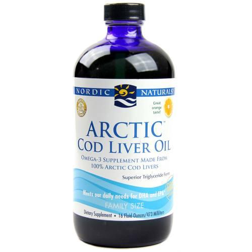 Nordic Naturals X Fish Oil Review
