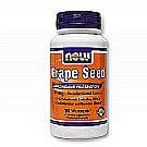 Now Foods Grape Seed Antioxidant 60 mg with Bioflavonoids