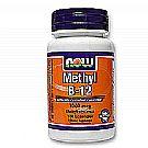 Now Foods Methyl B12 1,000 mcg