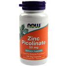 Now Foods Zinc Picolinate