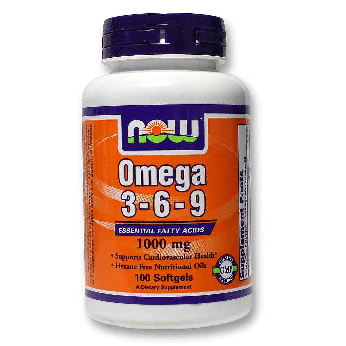 Omega 3 6 9 And Gout Omega3 Antioch