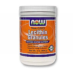 Sunflower lecithin granules non-gmo