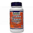 Now Foods Laxative Cleanse