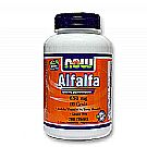 Now Foods Alfalfa 650 mg