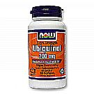 Now Foods Ubiquinol 200 mg