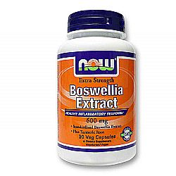 Boswellia Extract 600 mg