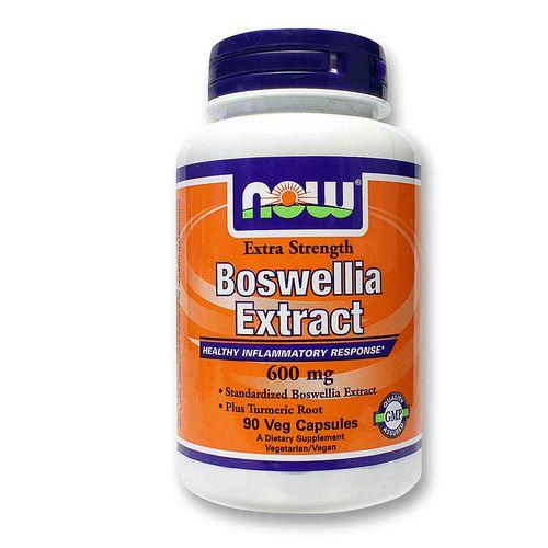 Boswellia Extract 600 mg