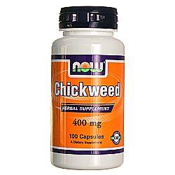 Chickweed 400 mg